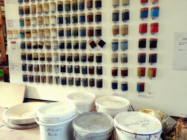 Pinch Pot Creations Workshop (4)